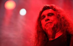 Slayer, Εκτός Rockwave Festival, Slayer, ektos Rockwave Festival