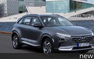 FCEV Vision 2030, Hyundai