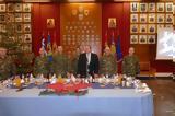 Άλλα, Στρατιωτικοί, Χριστούγεννα, Καμμένος ΒΙΝΤΕΟ,alla, stratiotikoi, christougenna, kammenos vinteo