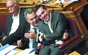 Κυβέρνηση, Τσίπρα – Καμμένου, kyvernisi, tsipra – kammenou