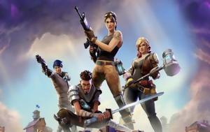 Epic Games, Cross-Platform