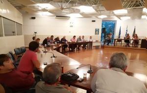 Κέρκυρα, Δημοτικό Συμβούλιο, Τεχνικό Πρόγραμμα 2019, kerkyra, dimotiko symvoulio, techniko programma 2019