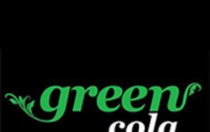 Χρυσή, Green Cola, Effie Awards 2018, chrysi, Green Cola, Effie Awards 2018