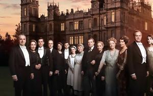 Downton Abbey, Δείτε, Downton Abbey, deite