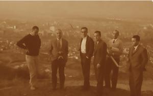 Μέλλον, Δοξιάδης, Σκόπια, Έκθεση, Μουσείο Μπενάκη, mellon, doxiadis, skopia, ekthesi, mouseio benaki