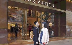 Louis Vuitton, Belmond - Deal