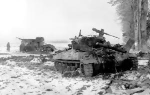16 Δεκεμβρίου 1944, Αρχίζει, Αρδεννών –, Γερμανίας, 16 dekemvriou 1944, archizei, ardennon –, germanias