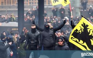 Συγκρούσεις, Βρυξέλλες, sygkrouseis, vryxelles