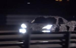 Chevrolet Corvette C8, Video