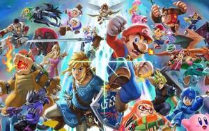 Super Smash Bros, Ultimate Review