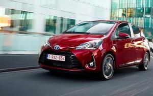 Toyota, 2 500