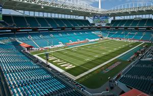 Miami Open, Αύξηση, Miami Open, afxisi