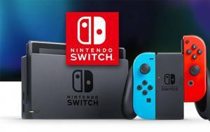 Nintendo Switch, ΗΠΑ, Nintendo Switch, ipa
