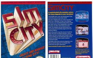 SimCity, NES