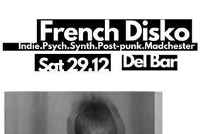 French Disko, Cafe Del Bar