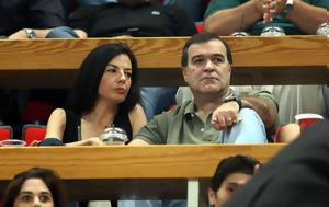 Ανδρέα Βγενόπουλου, Εκάλη, andrea vgenopoulou, ekali