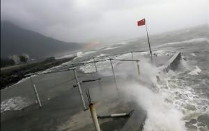 Κίνα, Πυρηνικά, - Προειδοποιήσεις, kina, pyrinika, - proeidopoiiseis