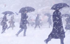 Καιρός Αττική – Θεοφάνεια, Έκτακτο, ΕΜΥ, 6 Ιανουαρίου, kairos attiki – theofaneia, ektakto, emy, 6 ianouariou