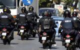 Οι ευθύνες της διοίκησης για τον θάνατο του αστυνομικού,