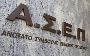 Προκήρυξη ΣΟΧ 1 2019, ΑΣΕΠ, Γρεβενά, prokiryxi soch 1 2019, asep, grevena