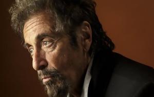 O Jordan Peele, Al Pacino, Ναζί, The Hunt, O Jordan Peele, Al Pacino, nazi, The Hunt