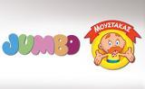 Jumbo, Μουστάκα,Jumbo, moustaka