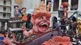 Πατρινό Καρναβάλι, Έναρξη, 19 Ιανουαρίου,patrino karnavali, enarxi, 19 ianouariou