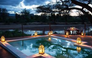 Ταξίδι, Κένυα, Sasaab Lodge, taxidi, kenya, Sasaab Lodge