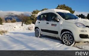 Test Fiat Panda 0 9 TwinΑir CNG, Kαίει 3, 100, Test Fiat Panda 0 9 Twinair CNG, Kaiei 3, 100