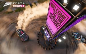Forza Horizon 4, Επιτέλους Mitsubishi, Forza Horizon 4, epitelous Mitsubishi