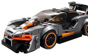 McLaren Senna, Lego