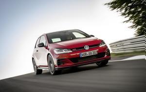 Διαθέσιμο, Volkswagen Golf GTI TCR, diathesimo, Volkswagen Golf GTI TCR