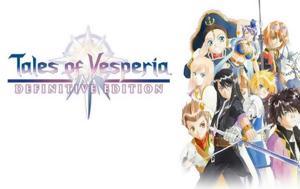 Tales, Vesperia, Definitive Edition Review