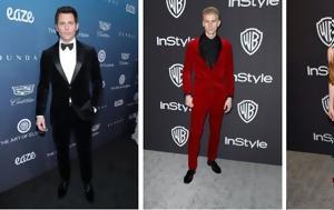 Τι φόρεσαν οι αγαπημένοι μας celebrities αυτή την εβδομάδα;