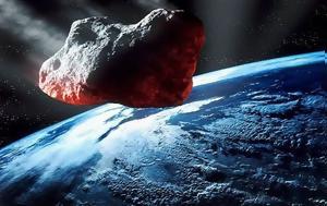 Τι θα κάναμε αν ένας αστεροειδής ερχόταν καταπάνω μας;