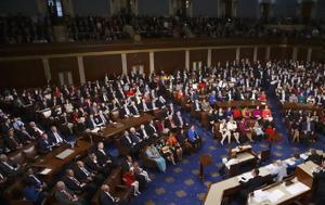 Δημοκρατικοί, Τραμπ, Κογκρέσο, dimokratikoi, trab, kogkreso