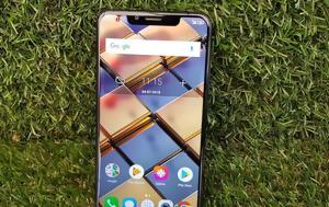 TCL, Alcatel, BlackBerry, CES 2019
