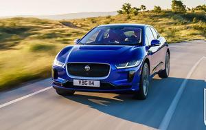 NCAP, Jaguar I-Pace