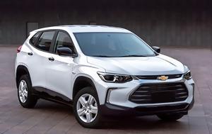 Αυτό, Chevrolet Tracker, afto, Chevrolet Tracker