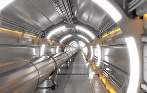 CERN, FCC, LHC
