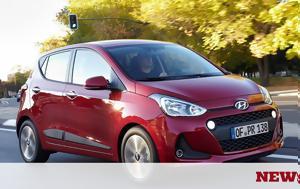 Hyundai 10, 2020, SUV