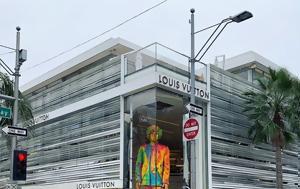Louis Vuitton, Υόρκη, Louis Vuitton, yorki