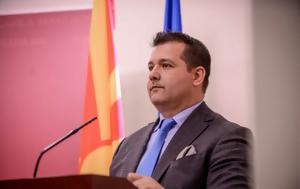 Μίλε Μποσνιάκοφσκι, Η Ελλάδα, ΝΑΤΟ, mile bosniakofski, i ellada, nato