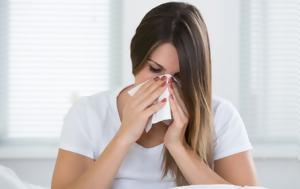 Αλλεργίες, Ποιες, allergies, poies