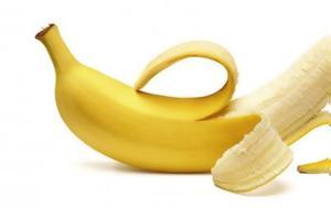 Το κόλπο για να μη μαυρίζουν οι μπανάνες