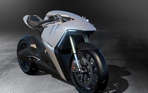 Ηλεκτρική, Ducati, ilektriki, Ducati