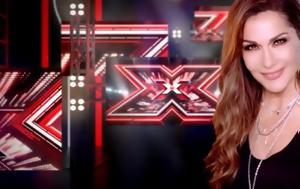 X-Factor, Open VIDEO