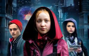 3ο Διεθνές Φεστιβάλ Παιδικού, Νεανικού Kινηματογράφου, 3o diethnes festival paidikou, neanikou Kinimatografou