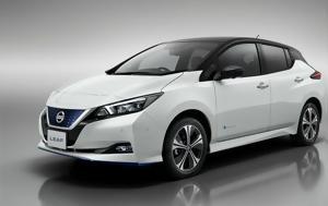 Πρώτο, Nissan LEAF, proto, Nissan LEAF
