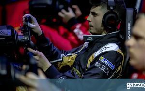 Οδηγός Formula 1, Simulation, odigos Formula 1, Simulation